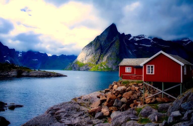 Oslo er et hit for kør selv-ferier blandt danskerne