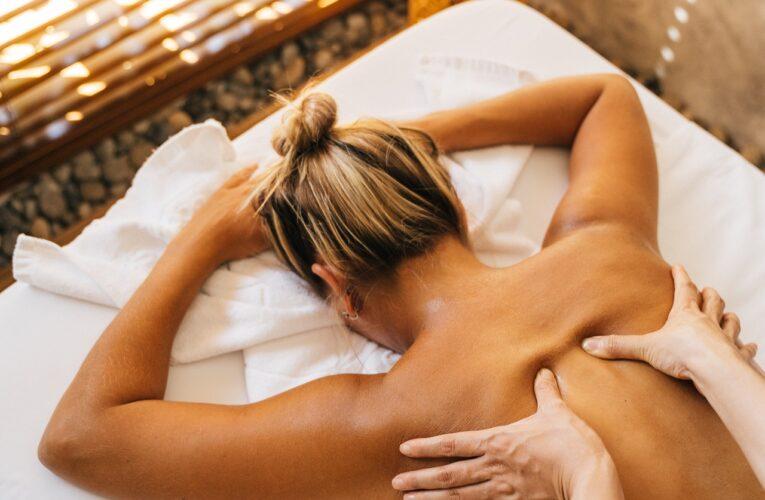 Der er kommet gode muligheder for professionel massage i Helsingør og omegn