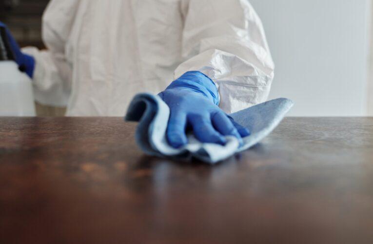 Find billige rengøringsfirmaer i Helsingør