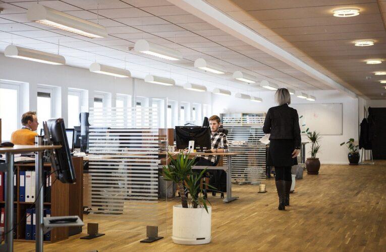 Teknologien skaber flere effektive og innovative systemer, der skaber vækst for virksomheder i Helsingør