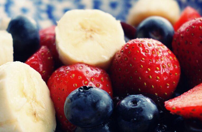 Frugt kan spare dig penge. Lær her hvordan