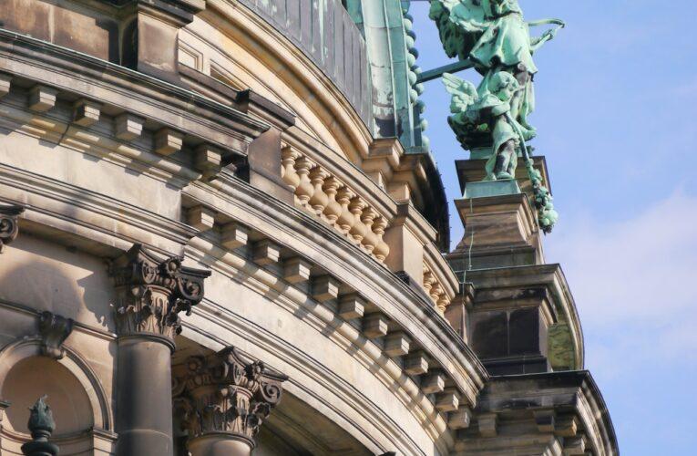 Guide: Disse seværdigheder skal du opleve i Berlin