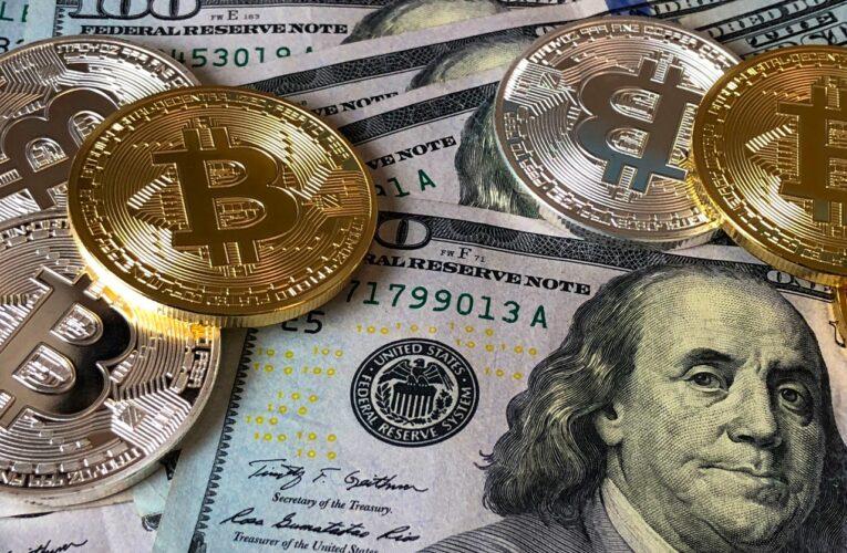 Historien om verdens mest kendte digitale valuta